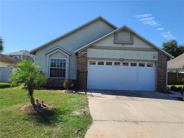 116 Coral Reef Circle, Kissimmee, FL 34743 (MLS #O5902183) :: Homepride Realty Services