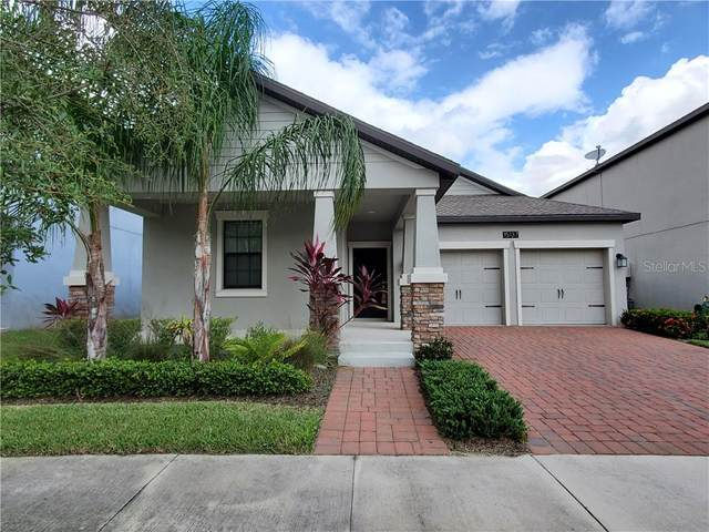 15137 Night Heron Drive, Winter Garden, FL 34787 (MLS #O5902186) :: Alpha Equity Team