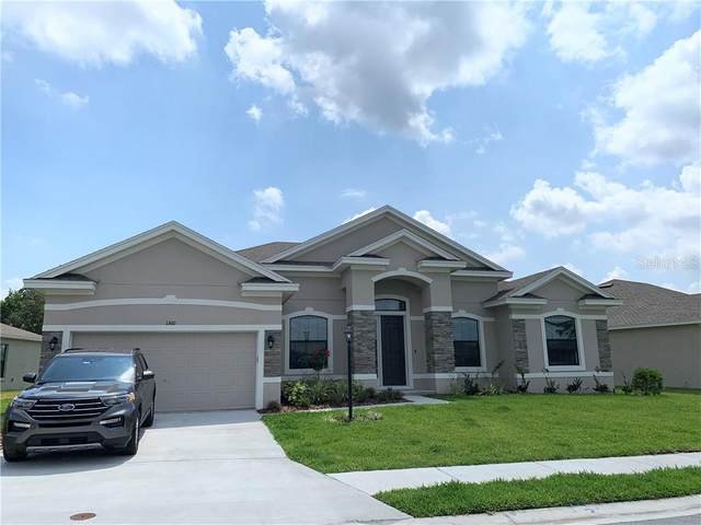 1360 Evergreen Park Circle, Lakeland, FL 33813 (MLS #O5902189) :: The Robertson Real Estate Group