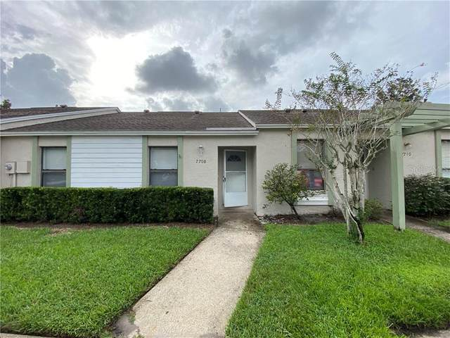 7708 Country Place A-7, Winter Park, FL 32792 (MLS #O5902192) :: Florida Real Estate Sellers at Keller Williams Realty