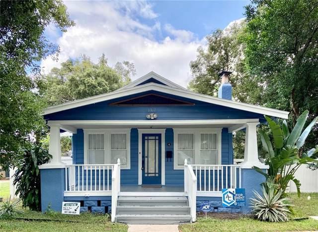 1317 Oregon Street, Orlando, FL 32803 (MLS #O5902201) :: Armel Real Estate
