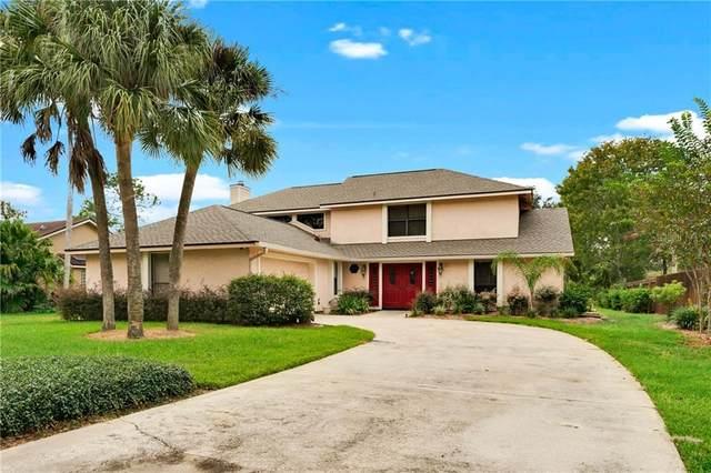 659 Longmeadow Circle, Longwood, FL 32779 (MLS #O5902229) :: Real Estate Chicks