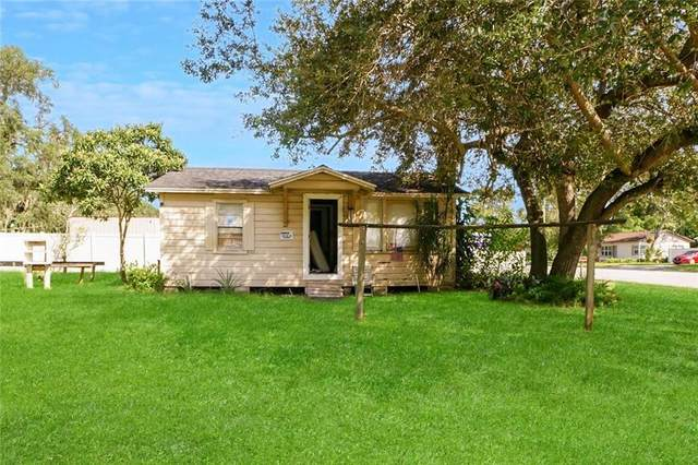 2820 Sanford Avenue, Sanford, FL 32773 (MLS #O5902233) :: Florida Life Real Estate Group
