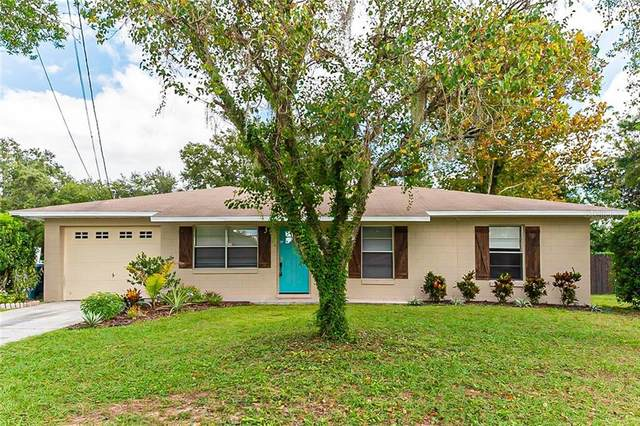 600 Fern Avenue, Tavares, FL 32778 (MLS #O5902235) :: Visionary Properties Inc