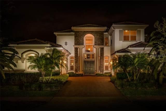 11415 Waterstone Loop Drive, Windermere, FL 34786 (MLS #O5902241) :: Your Florida House Team