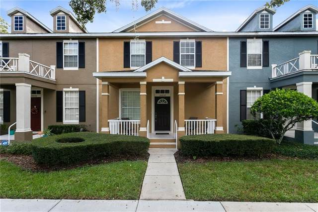 14454 Bridgewater Crossings Boulevard, Windermere, FL 34786 (MLS #O5902248) :: Premier Home Experts