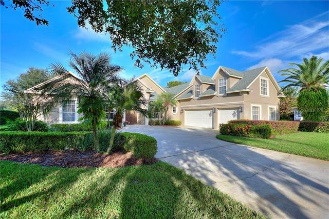 2524 Park Royal Drive, Windermere, FL 34786 (MLS #O5902256) :: McConnell and Associates