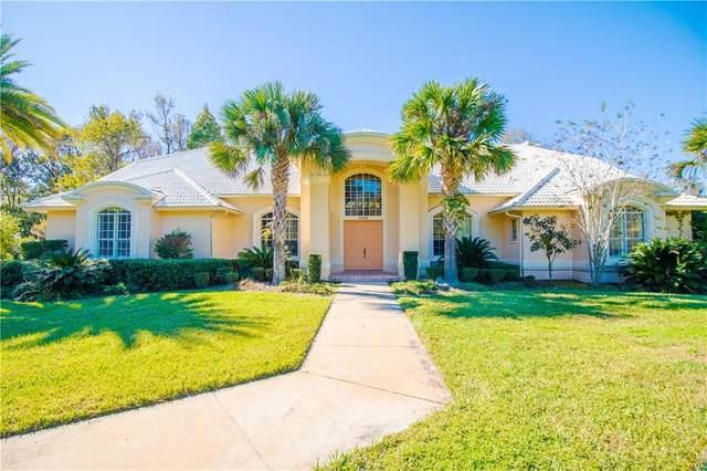 2493 River Tree Circle, Sanford, FL 32771 (MLS #O5902279) :: U.S. INVEST INTERNATIONAL LLC