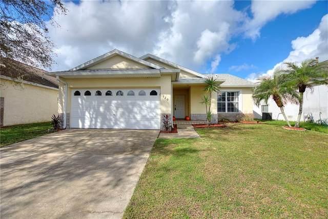120 Sunny Oak Trail, Kissimmee, FL 34746 (MLS #O5902286) :: Pristine Properties