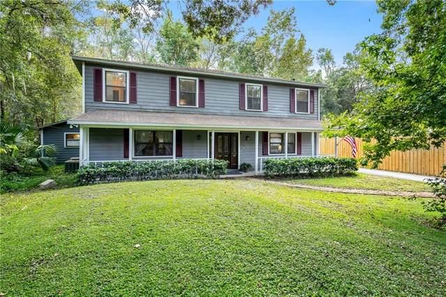 631 Sailfish Road, Winter Springs, FL 32708 (MLS #O5902289) :: Young Real Estate