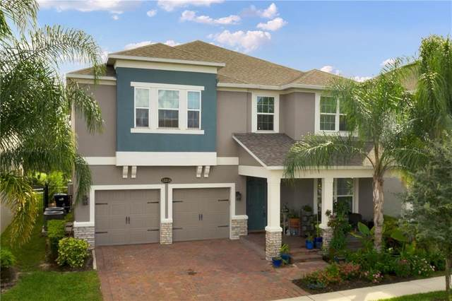 15216 Southern Martin Street, Winter Garden, FL 34787 (MLS #O5902294) :: Premier Home Experts