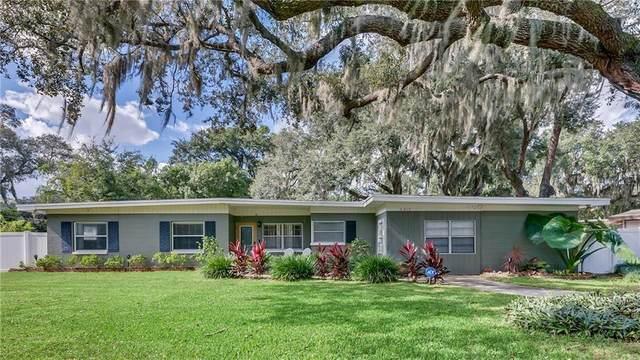 3315 Warren Park Road, Belle Isle, FL 32812 (MLS #O5902299) :: Pristine Properties