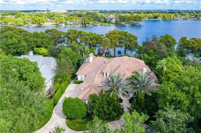 1830 Gipson Green Ln, Winter Park, FL 32789 (MLS #O5902307) :: Real Estate Chicks