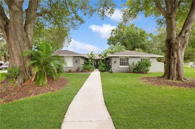 4063 Lake Conway Woods Boulevard, Orlando, FL 32812 (MLS #O5902308) :: Your Florida House Team