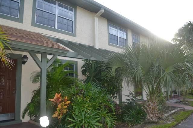 5660 Royal Pine Boulevard #25, Orlando, FL 32807 (MLS #O5902310) :: Globalwide Realty
