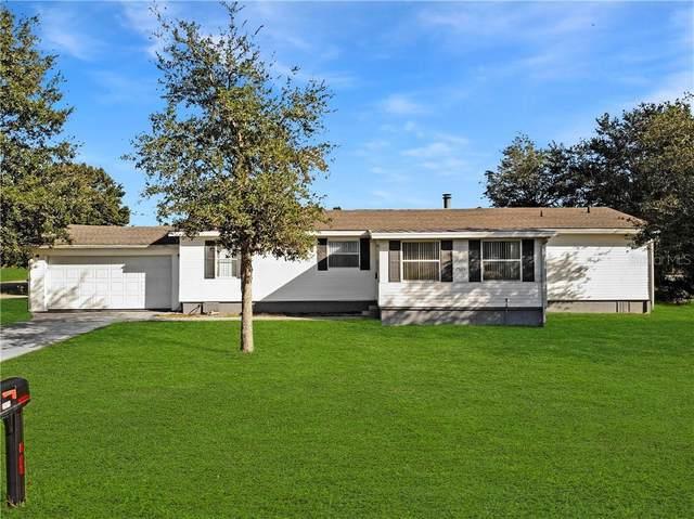 25179 Oakmont Drive, Lake Wales, FL 33898 (MLS #O5902314) :: Bustamante Real Estate