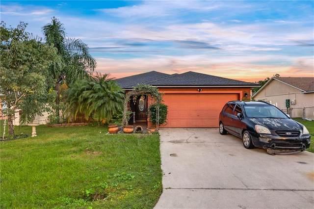 846 Glastonbury Drive, Kissimmee, FL 34758 (MLS #O5902315) :: Your Florida House Team