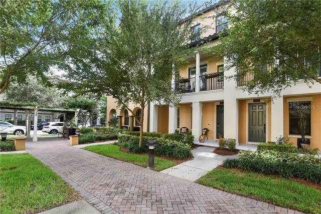 1811 Britlyn Alley, Orlando, FL 32814 (MLS #O5902324) :: Florida Life Real Estate Group