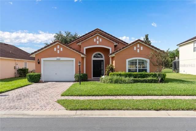 163 Hummingbird Pass, Davenport, FL 33896 (MLS #O5902337) :: Key Classic Realty