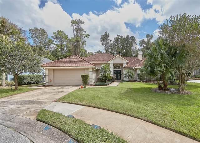 491 Winding Creek Place, Longwood, FL 32779 (MLS #O5902349) :: Real Estate Chicks