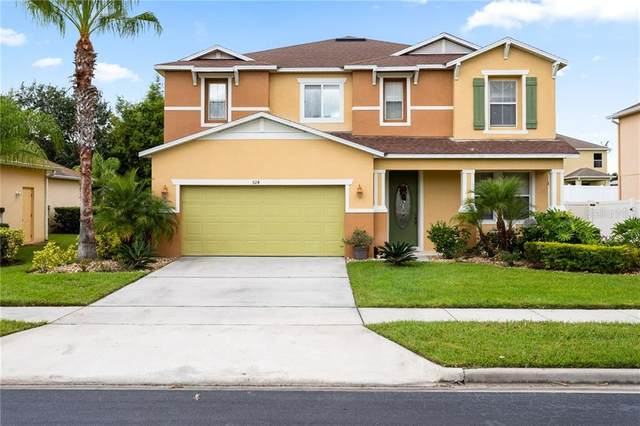 524 Setting Sun Drive, Winter Garden, FL 34787 (MLS #O5902354) :: Your Florida House Team