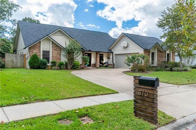 370 Brushwood Lane, Winter Springs, FL 32708 (MLS #O5902359) :: Young Real Estate