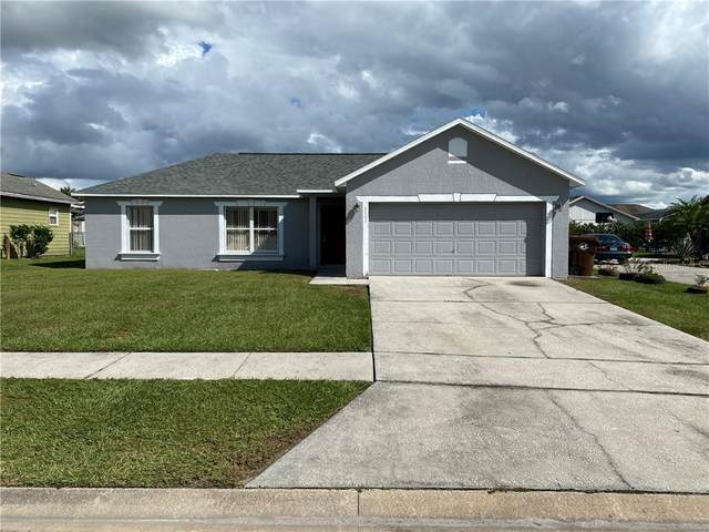 2405 Lincolnshire Court, Kissimmee, FL 34743 (MLS #O5902370) :: Keller Williams on the Water/Sarasota