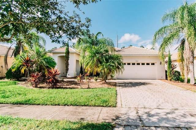 3929 Port Sea Place, Kissimmee, FL 34746 (MLS #O5902382) :: Pepine Realty