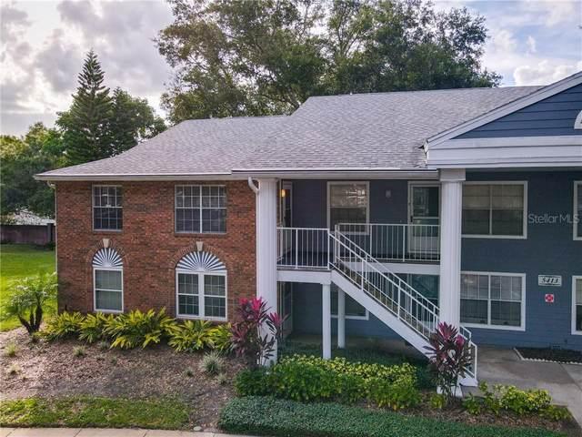 5413 Lake Margaret Drive #165, Orlando, FL 32812 (MLS #O5902393) :: Keller Williams on the Water/Sarasota
