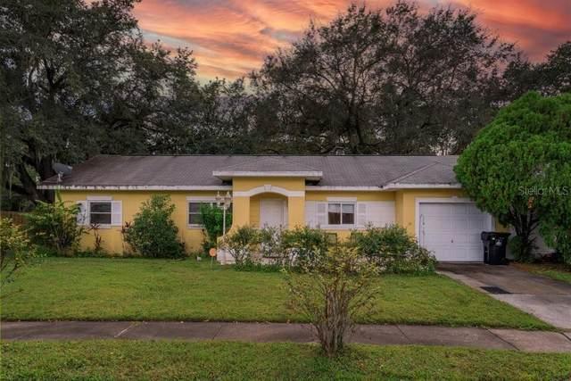 3128 Sea Venture Street, Orlando, FL 32827 (MLS #O5902409) :: Keller Williams on the Water/Sarasota