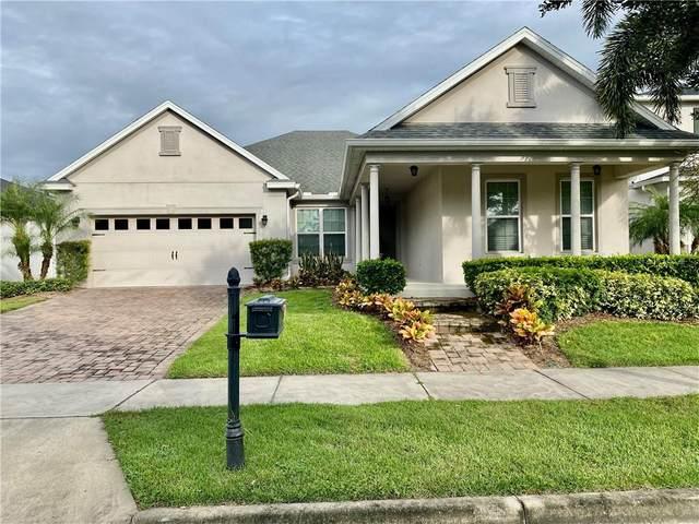 Orlando, FL 32836 :: Bustamante Real Estate