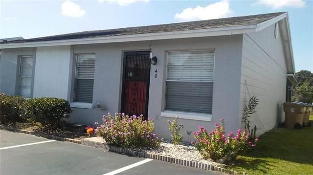 40 Lake Villa Way, Kissimmee, FL 34743 (MLS #O5902429) :: Rabell Realty Group