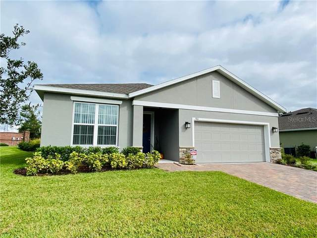 901 Glazebrook Loop, Orange City, FL 32763 (MLS #O5902437) :: Key Classic Realty