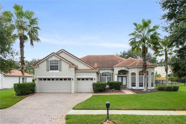 7692 Saint Stephens Court, Orlando, FL 32835 (MLS #O5902452) :: Real Estate Chicks