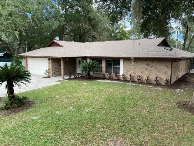 1023 W Harbor Drive, Deltona, FL 32725 (MLS #O5902455) :: Florida Life Real Estate Group