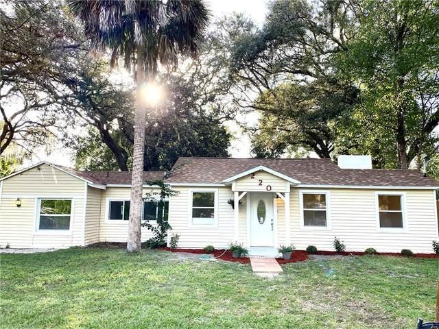 220 Lake Ellen Drive, Casselberry, FL 32707 (MLS #O5902464) :: Real Estate Chicks