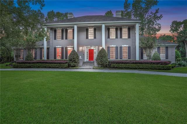 2741 Deer Berry Court, Longwood, FL 32779 (MLS #O5902486) :: Young Real Estate