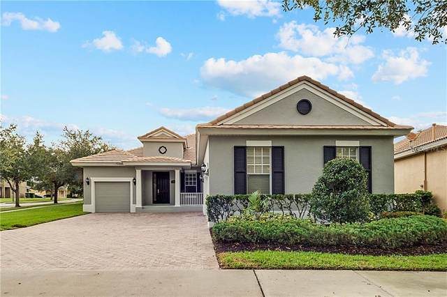 7103 Blue Indigo Crescent, Winter Garden, FL 34787 (MLS #O5902525) :: Premier Home Experts