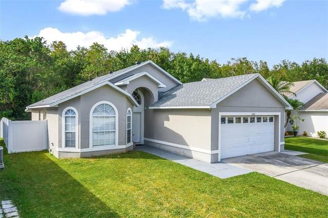 2468 Winchester Boulevard, Kissimmee, FL 34743 (MLS #O5902528) :: Homepride Realty Services