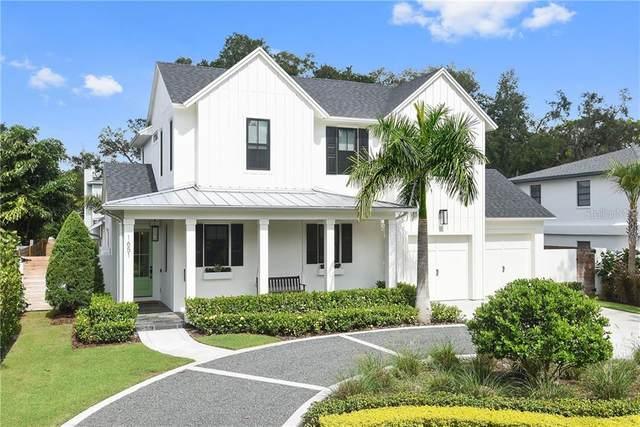 1651 Mayfield Avenue, Winter Park, FL 32789 (MLS #O5902530) :: Armel Real Estate