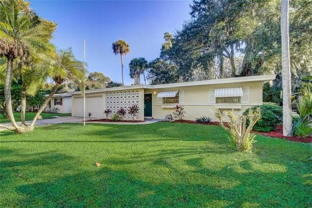 2247 Sherwood Drive, South Daytona, FL 32119 (MLS #O5902563) :: Real Estate Chicks