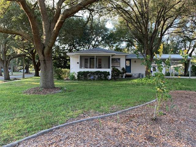 540 Francis Boulevard, Lakeland, FL 33801 (MLS #O5902567) :: Key Classic Realty