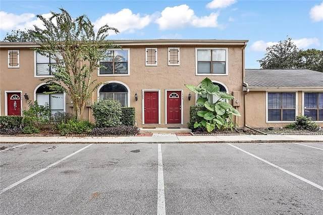 1355 Casa Park Circle, Winter Springs, FL 32708 (MLS #O5902573) :: Young Real Estate
