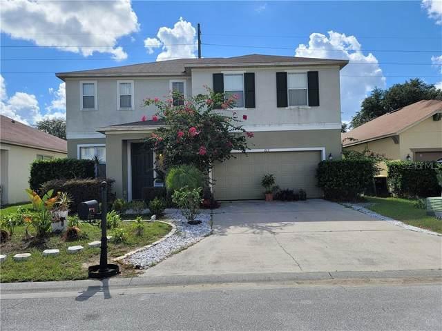 227 Sand Ridge Drive, Davenport, FL 33896 (MLS #O5902579) :: Florida Real Estate Sellers at Keller Williams Realty