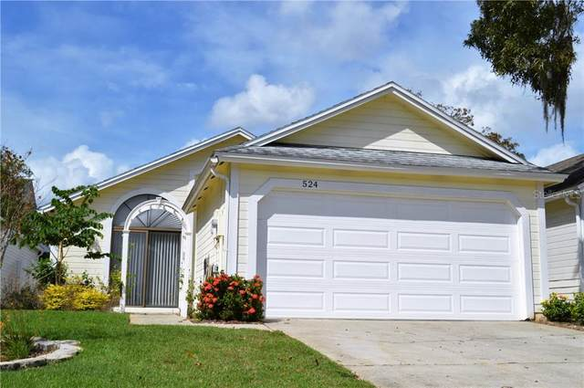 524 Portland Circle, Apopka, FL 32703 (MLS #O5902610) :: Bustamante Real Estate