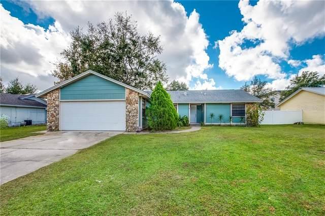 1732 Pam Circle, Belle Isle, FL 32809 (MLS #O5902625) :: Pristine Properties