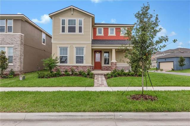 16735 Olive Hill Drive Lot 220, Winter Garden, FL 34787 (MLS #O5902637) :: Premier Home Experts