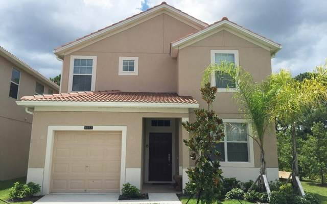 8812 Bamboo Palm Court, Kissimmee, FL 34747 (MLS #O5902655) :: Pepine Realty