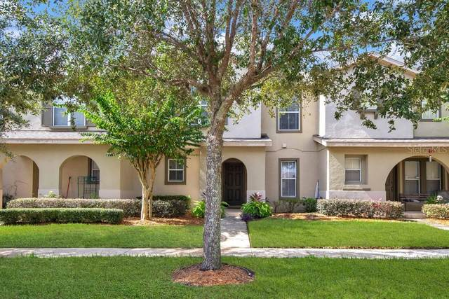 2160 Torchwood Drive, Orlando, FL 32828 (MLS #O5902657) :: Real Estate Chicks