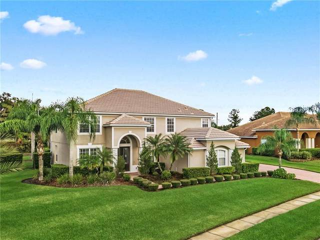 11113 Bugenhagen Drive, Orlando, FL 32832 (MLS #O5902681) :: Young Real Estate